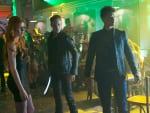 Bring it on - Shadowhunters Season 1 Episode 4