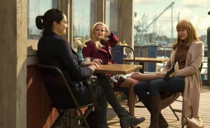 Big Little Lies Season 1 Episode 1 Review: Somebody's Dead