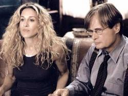 Carrie and Vaughn