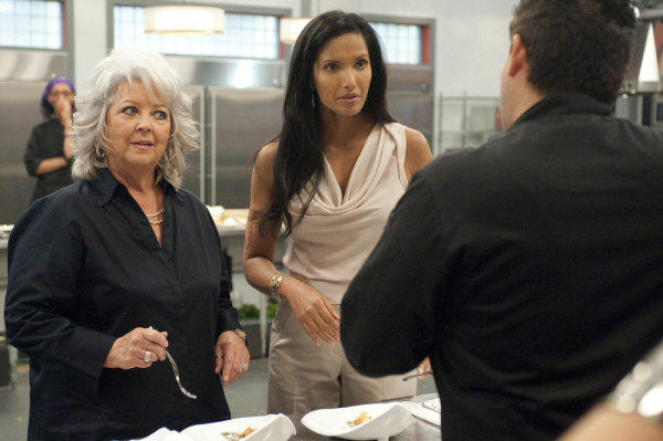 Paula Dean on Top Chef