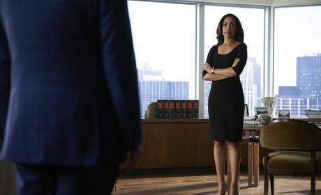 Face Off - Suits Season 5 Episode 10