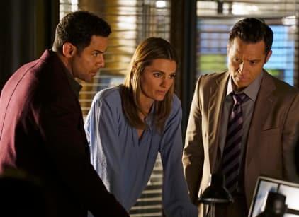 Watch Castle Season 7 Episode 21 Online