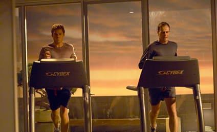 Dexter Review: Sprinting Toward Suspense