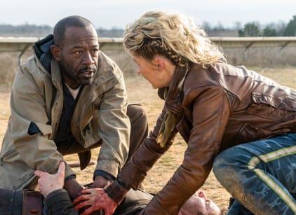 Watch Fear the Walking Dead Season 4 Episode 7 Online