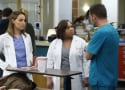 Grey's Anatomy Season 13 Episode 6 Review: Roar