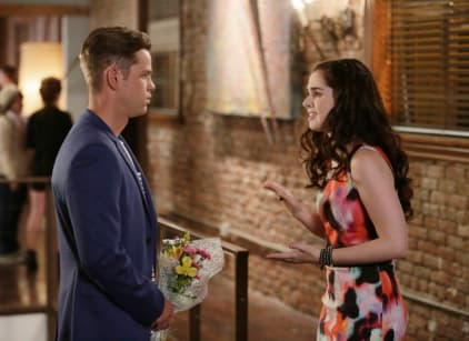 Watch Switched at Birth Season 4 Episode 20 Online