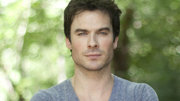 Ian Somerhalder for Showtime