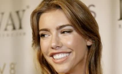 Jacqueline MacInnes Wood Speaks on The Bold and the Beautiful