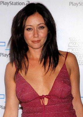 Shannen Doherty Photo