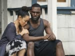Dealing With the Fallout - Queen Sugar
