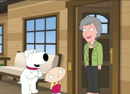 Watch Family Guy Season 11 Episode 13 Online