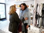 Retail Therapy - The Real Housewives of New York City