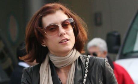 Kate Walsh: Lighter Hair