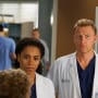 Maggie and Owen To the Rescue - Tall - Grey's Anatomy Season 15 Episode 23