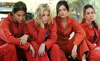 Pretty Little Liars Scoop: Season 3 and Jumpsuits Ahead!