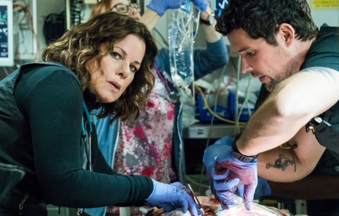 Code Black Canceled After Three Seasons at CBS!