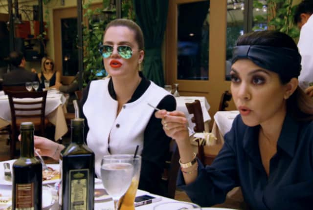 keeping up with the kardashians season 9 episode guide