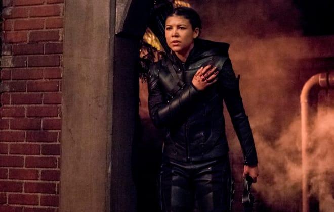 Arrow Season 7 Episode 10 Review: My Name is Emiko Queen