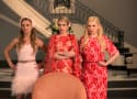 Scream Queens Premiere Review: Bloody Good Fun