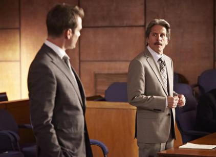 Watch Suits Season 3 Episode 3 Online