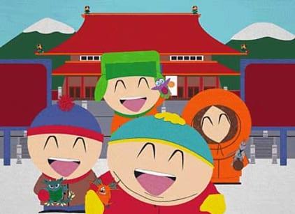 Watch South Park Season 3 Episode 11 Online