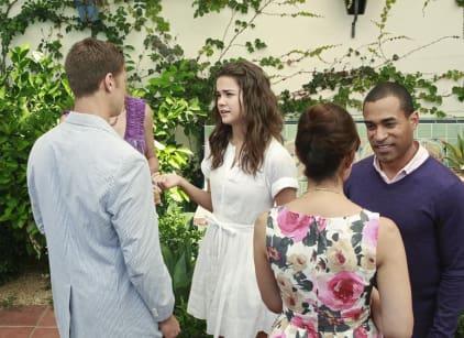 Watch The Fosters Season 2 Episode 10 Online