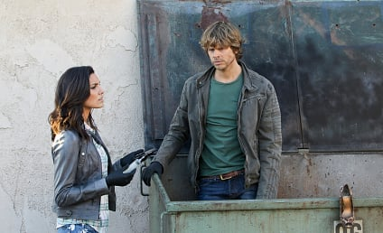 NCIS: Los Angeles Review: Drastic Solution
