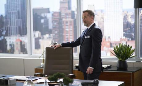 Daniel Hardman - Suits Season 5 Episode 10