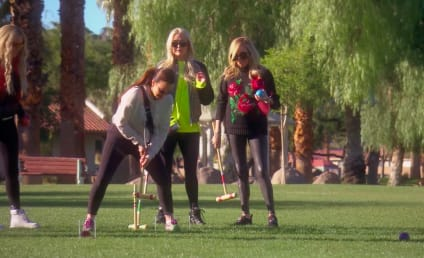 Watch The Real Housewives of Beverly Hills Online: Circle of Distrust