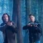 Hunting Time - Supernatural Season 14 Episode 16