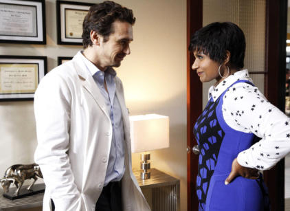 Watch The Mindy Project Season 2 Episode 1 Online