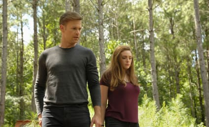Legacies Season 1 Episode 2 Review: Some People Just Want to Watch the World Burn