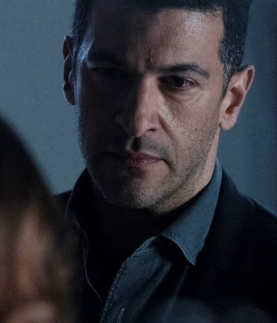 Nick's Guilt  - Pearson Season 1 Episode 4
