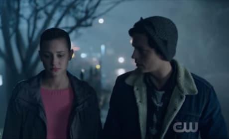 Walking Home - Riverdale Season 1 Episode 7