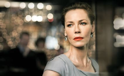 Connie Nielsen to Play Hard(y) to Get on The Following