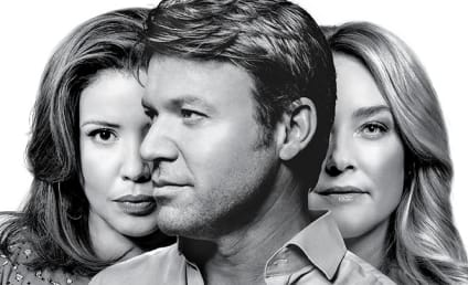 Matt Passmore on Lifetime's Family Pictures, Playing the Bad Boy, & Much More!