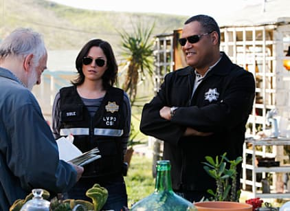 Watch CSI Season 11 Episode 16 Online