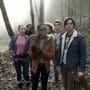 Hiding In The Woods - Riverdale Season 1 Episode 7