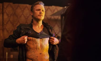 Dominion Season 2 Episode 2 Review: Mouth of the Damned