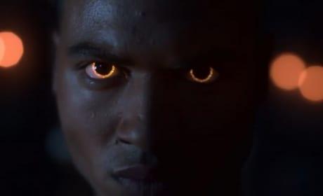 Topher's Eyes - Marvel's Runaways