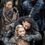 All Part of the Plan...? - The 100 Season 3 Episode 15