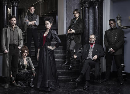 Watch Penny Dreadful Season 1 Episode 1 Online