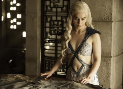 Watch Game of Thrones Season 4 Episode 7 Online