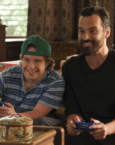Play Time - Stumptown Season 1 Episode 2