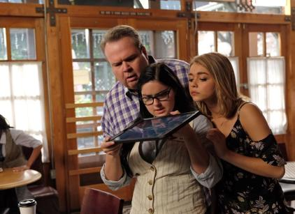 Watch Modern Family Season 8 Episode 11 Online