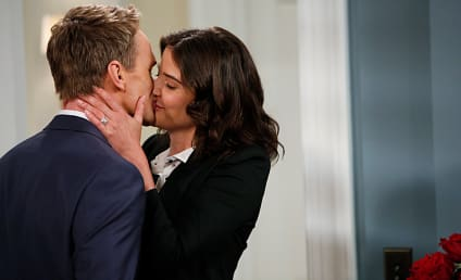 How I Met Your Mother Review: Canuckin' Nuts