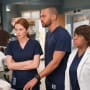 Think Tank - Grey's Anatomy Season 14 Episode 10