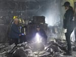A Theater Explodes - NCIS: New Orleans