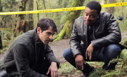 Grimm Review: Brewing with the Enemy