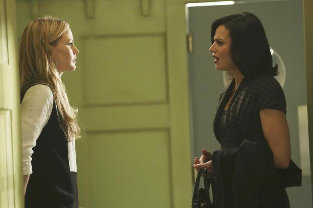 Can Emma and Regina Work Together